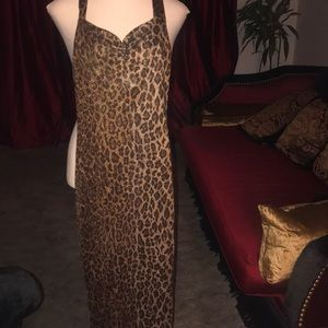 Vintage authentic Dolce & Gabbana D&G Dress